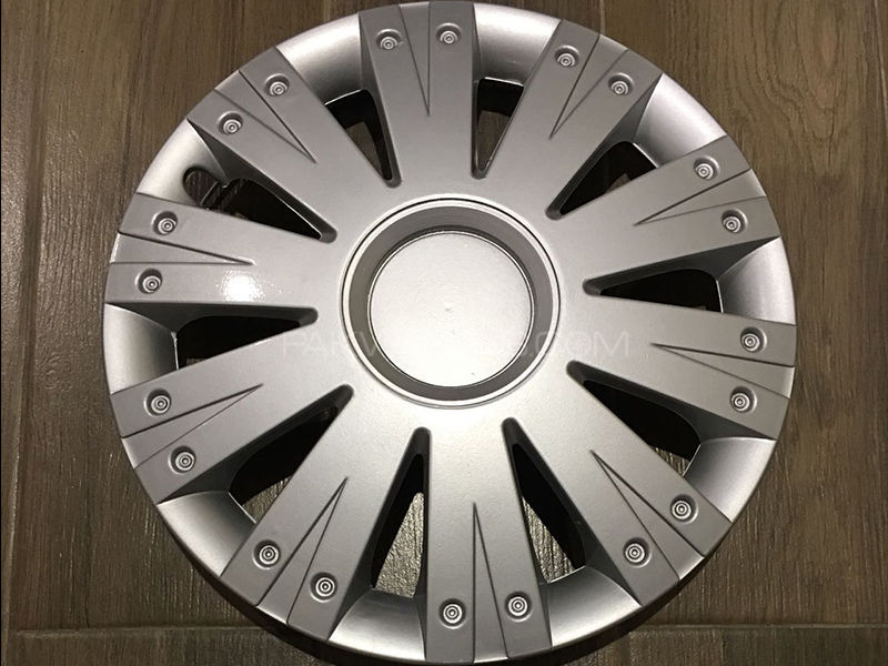"Biturbo Wheel Covers 12"" - BT-412 Image-1"