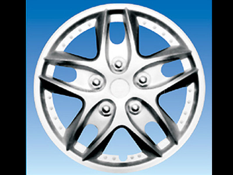 "Biturbo Wheel Covers 12"", 13"" - BT-712 in Lahore"