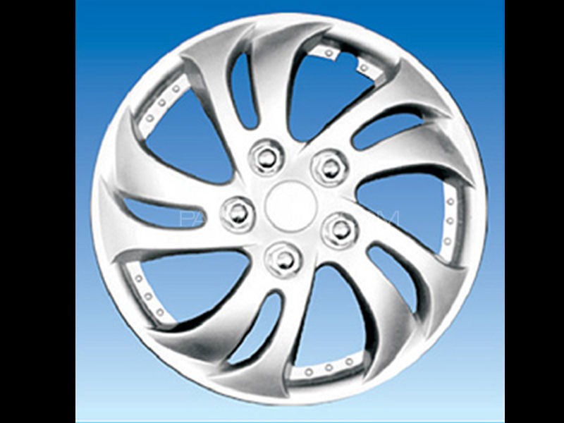 "Biturbo Wheel Covers 13"" - BT-8013 in Lahore"