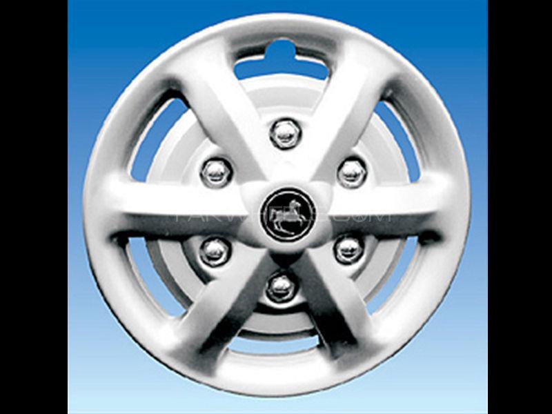 "Biturbo Wheel Covers 13"" - BT-97 Image-1"