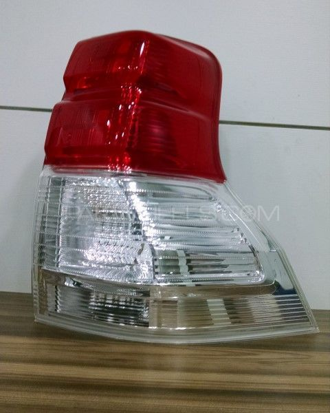 TAIL LIGHT (R) - PRADO Image-1