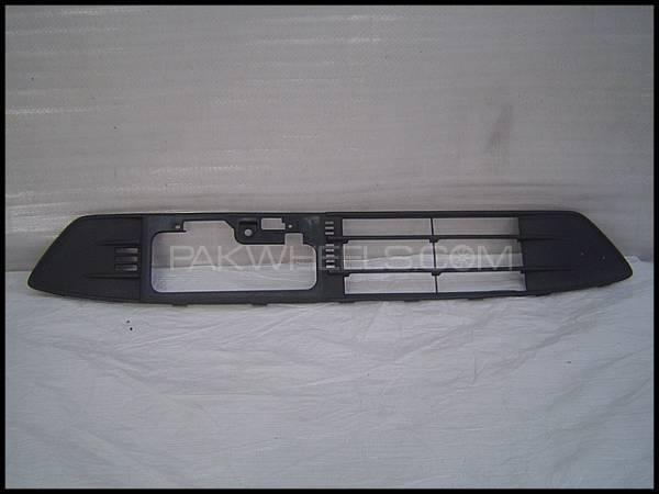 honda n wgn lower net grill Image-1