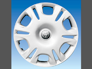 "Biturbo Toyota Wheel Covers 14"" - BT-2014 in Lahore"