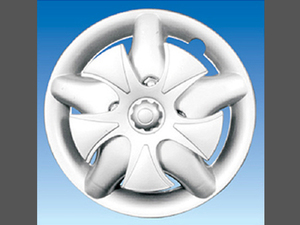 "Biturbo Wheel Covers 12"" , 13"" - BT-125-F in Lahore"