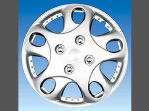 "Biturbo Wheel Covers 12"" - 13"" - BT-6013 in Lahore"