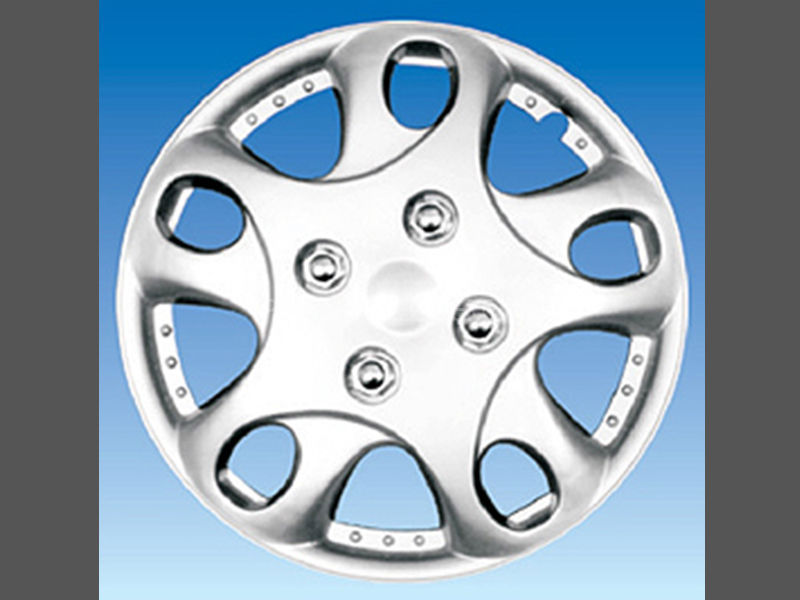 "Biturbo Wheel Covers 12"" - 13"" - BT-6013 Image-1"