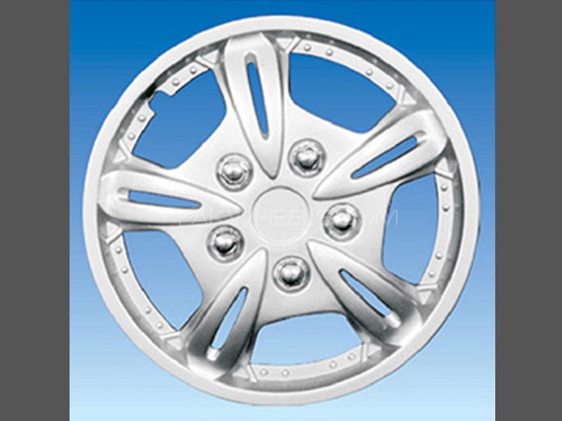 "Biturbo Wheel Covers 13"" - BT-3013 Image-1"