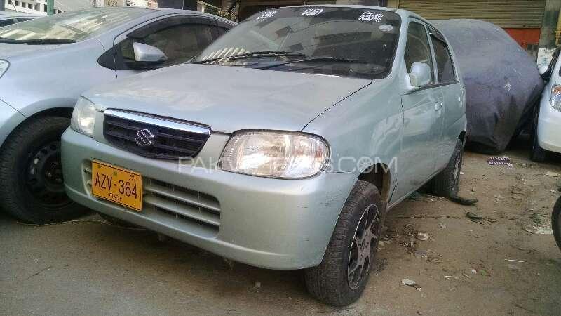 Suzuki Alto 2000 Image-1