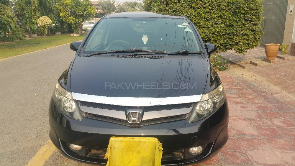 Honda Airwave M S Package 2006 Image-1