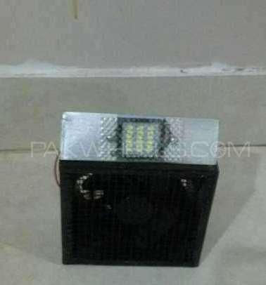 12 volt led fan Led Image-1