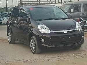 Toyota Passo X Kutsurogi 2015 for Sale in Rawalpindi