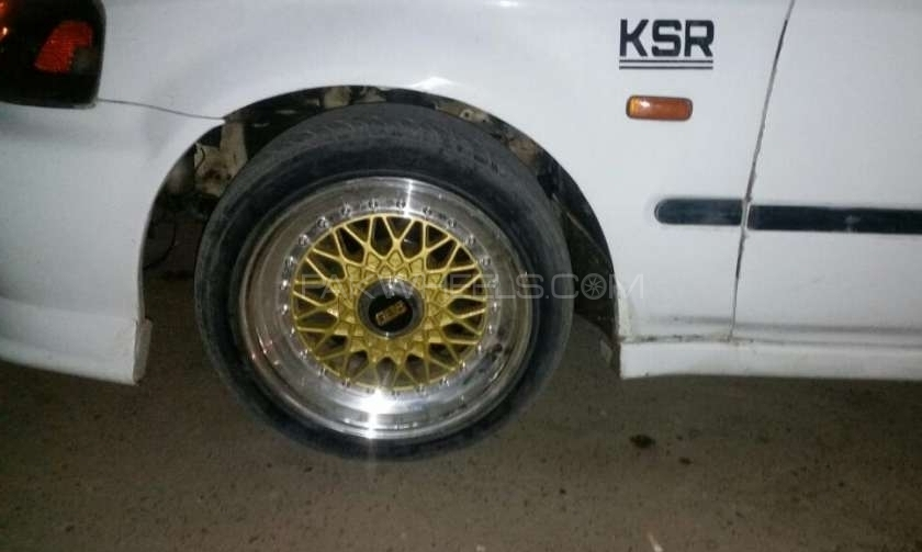 BBS 15 inch Image-1
