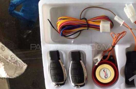 Security alarm systems Image-1
