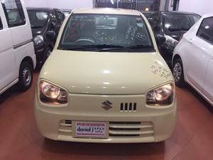 Suzuki Alto VP 2015 for Sale in Multan