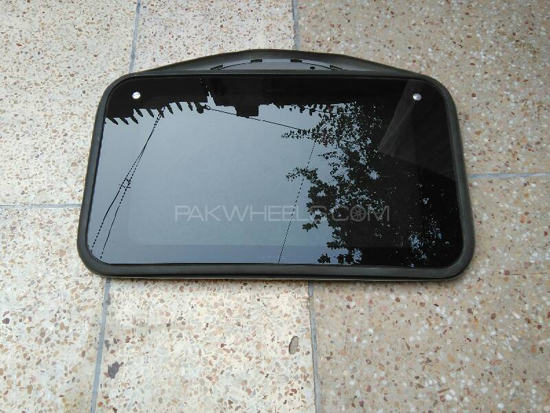 Universal Manual Sunroof For Sell Image-1