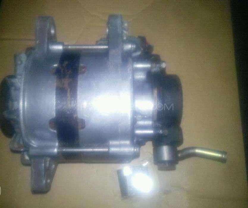 88 Corrollas diesel engine generator Image-1