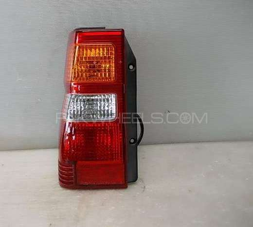 Mini pajero tail lights Image-1