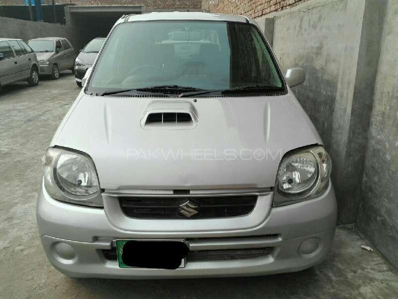 Suzuki Kei 2006 Image-1