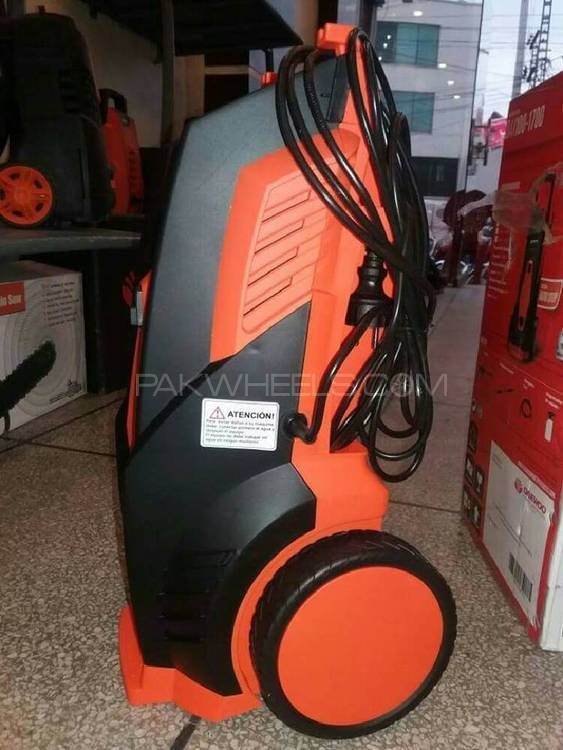 Used Car Loan >> Daewoo High Pressure Car Washer for sale in Lahore - Car Accessory 2070420 | PakWheels