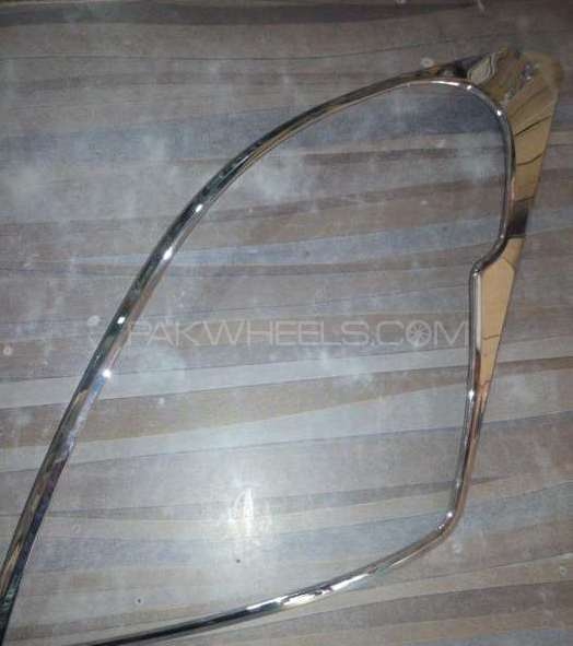 Head lamp ring for suzuki swift 900 setimported Image-1