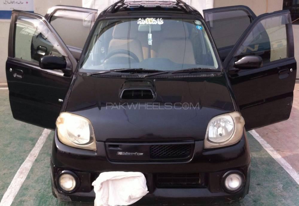 Suzuki Kei 2004 Image-1