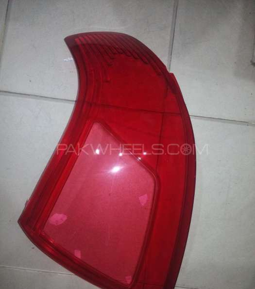 Tail lamp lense Suzuki swift pak model Image-1