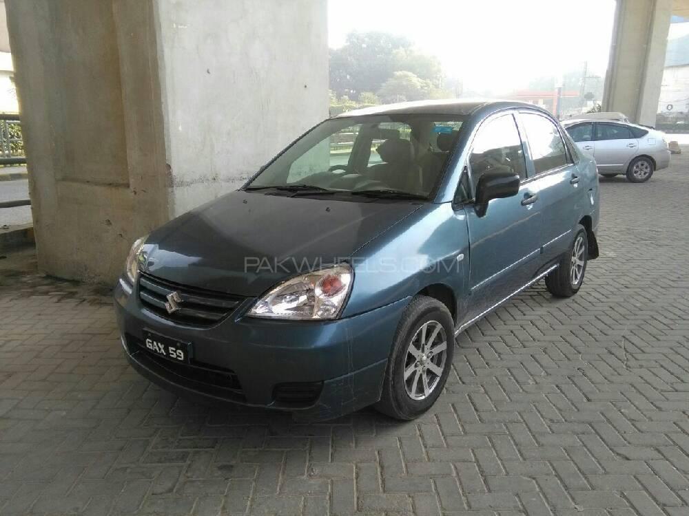 Suzuki Liana 2006 Image-1