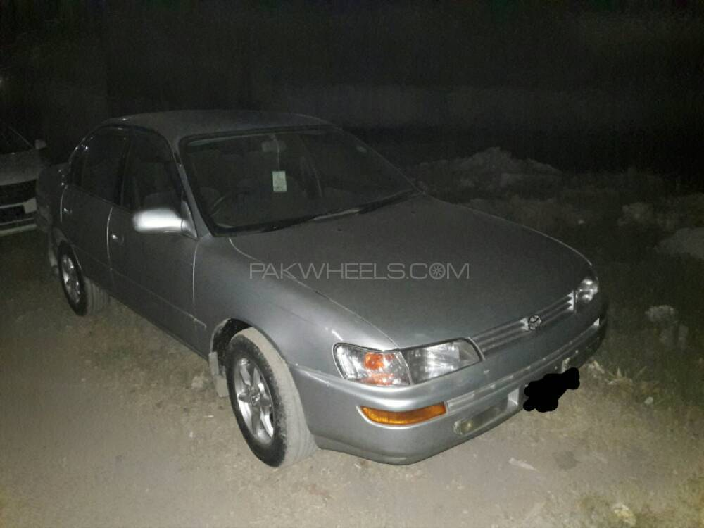 Toyota Corolla XE Limited 1994 Image-1