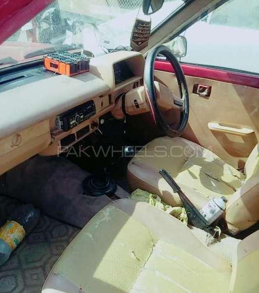 Toyota Starlet 1.0 1978 Image-1