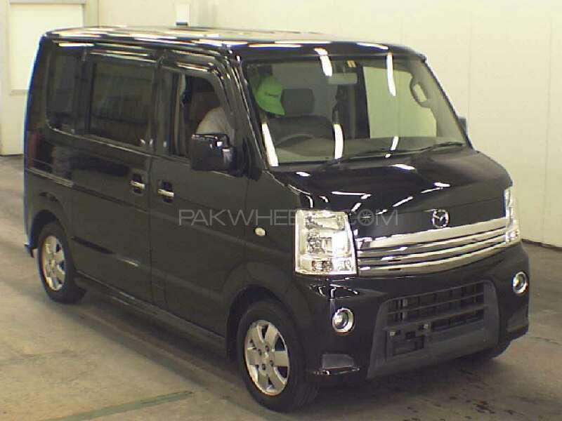 Mazda Scrum PA 2011 Image-1