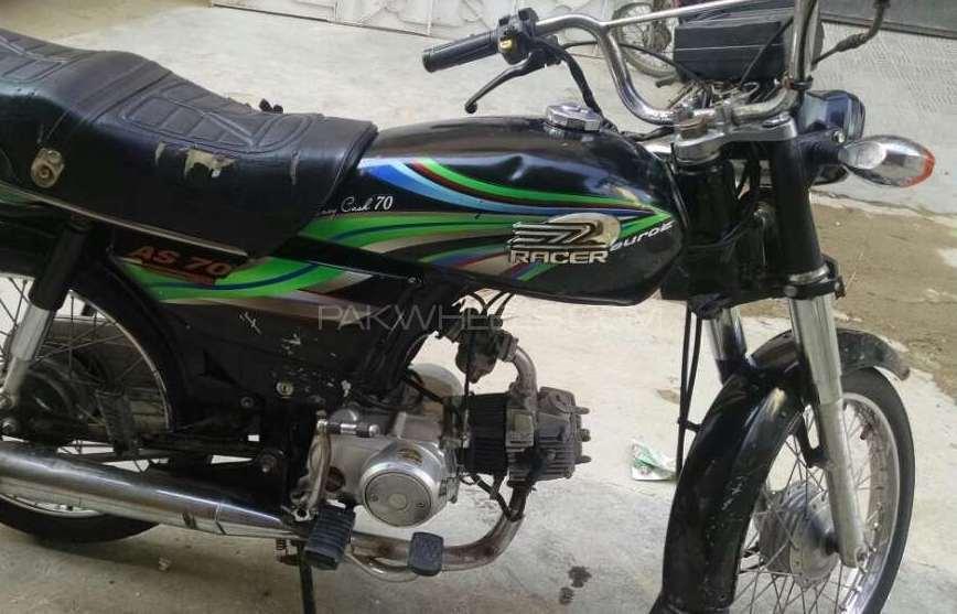 Chinese Bikes 70 2014 Image-1
