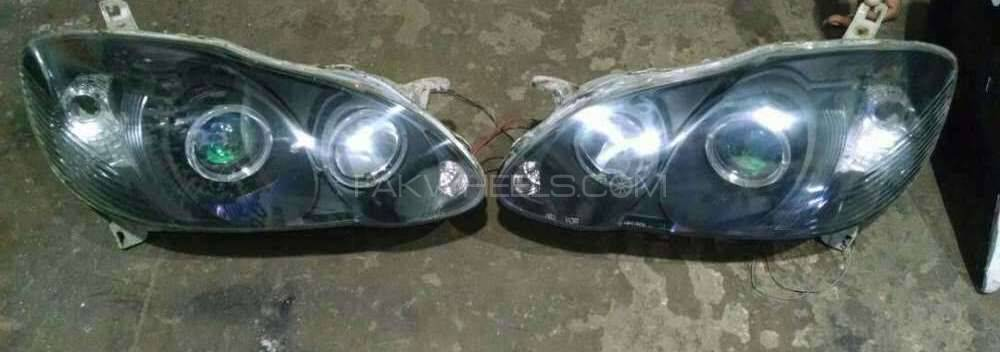 Head lights available Image-1