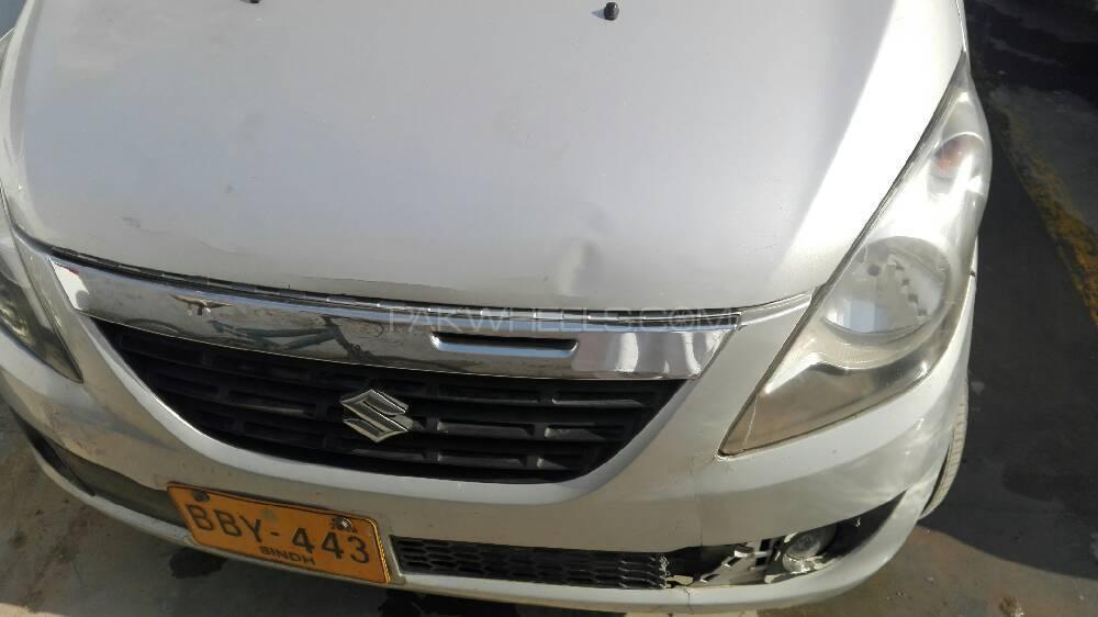 Suzuki Cervo 2008 Image-1