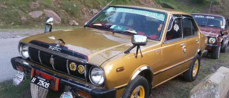 Toyota Corolla 1979 Image-1