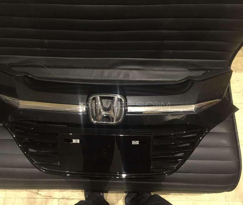 Honda Vezel Image-1
