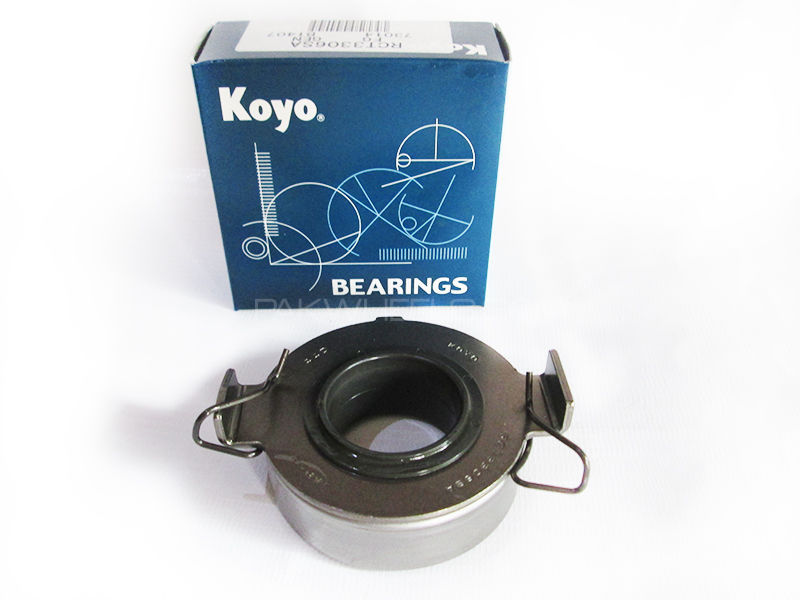 Toyota Corolla KOYO-Japan Clutch Bearing Xli, Gli, Altis 2002-2016 in Lahore
