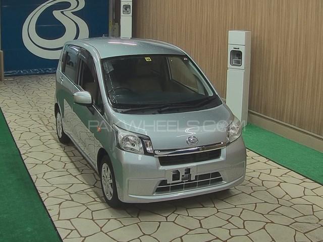 Daihatsu Move 2013 Image-1