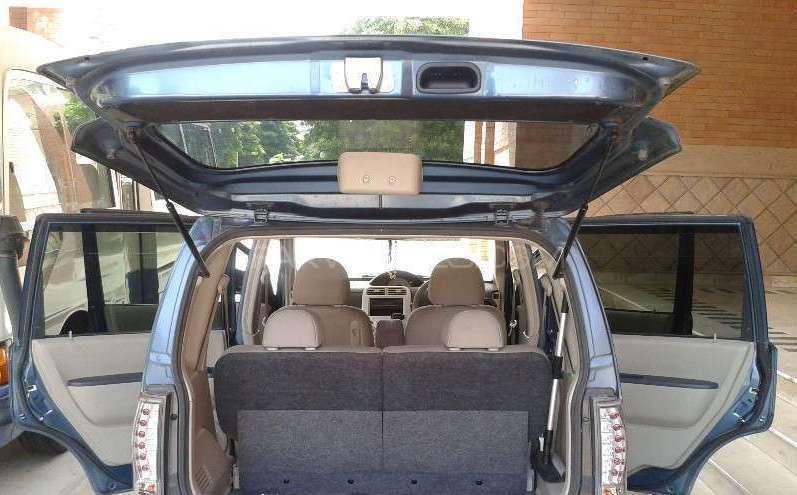 Mitsubishi Ek Wagon MS 2007 Image-1