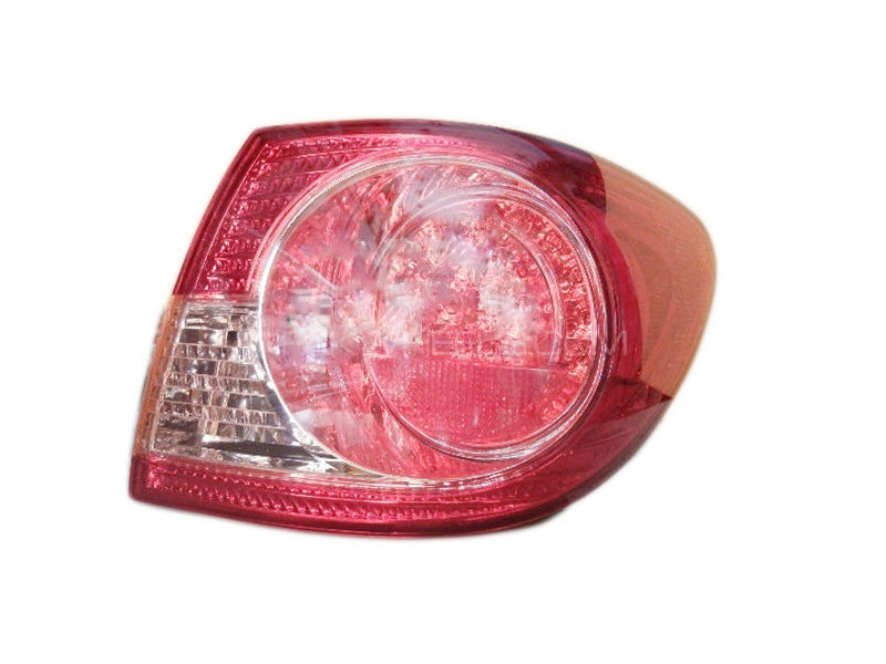 Toyota Corolla CHINA Back Light Xli, Gli, Altis 2004-2008 Image-1