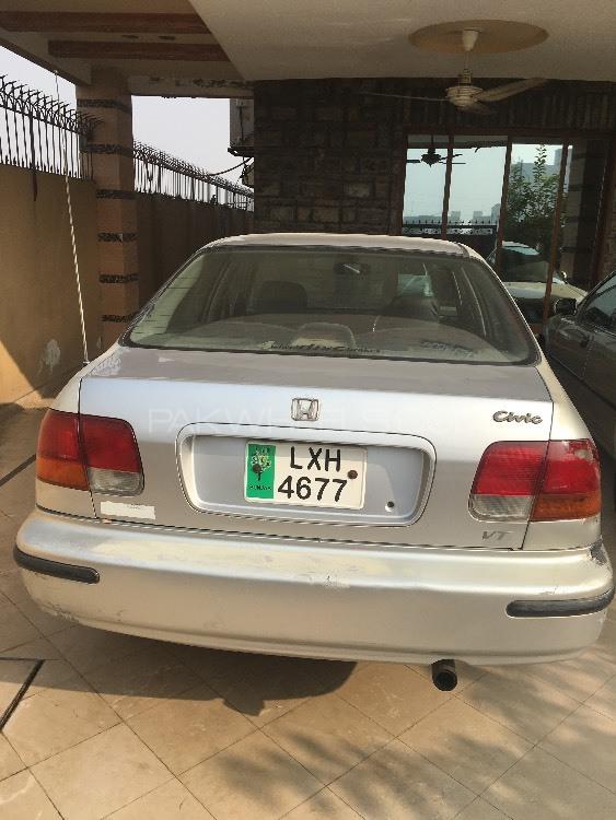 Honda Other 1998 Image-1