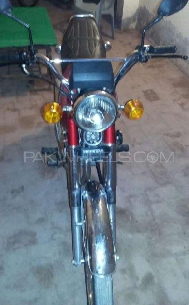 Honda Other 1987 Image-1