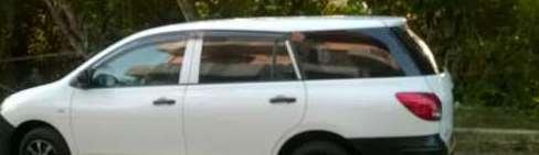 Nissan AD Van 1.5 2007 Image-1