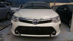 Toyota Camry Hybrid 2014 for Sale in Islamabad