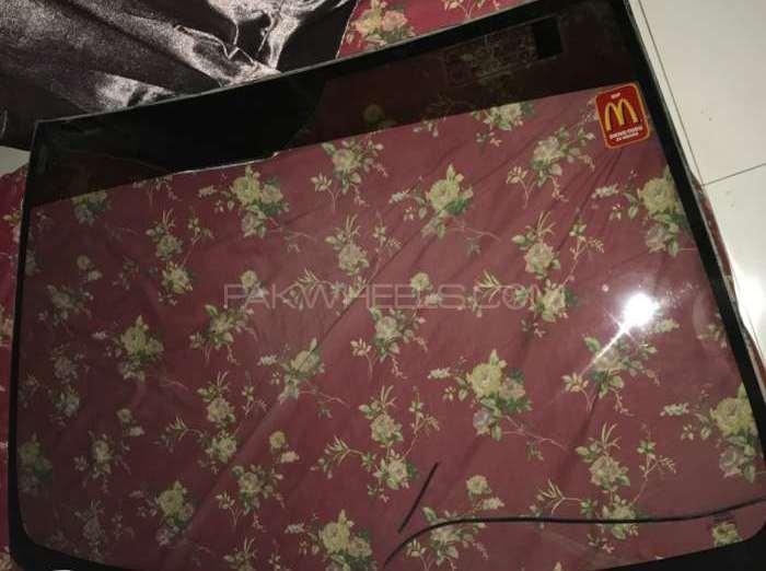 Crolla 2005 jenuine screen Image-1