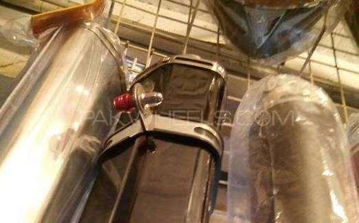 Exhaust mufflers orignal Image-1