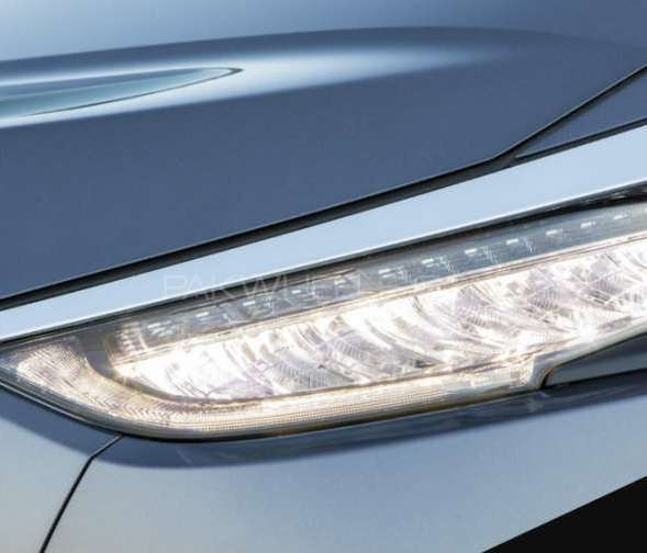 New Civic Front Head Light Image-1