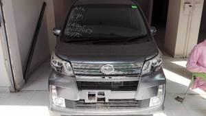 Daihatsu Move Custom X Limited 2013 for Sale in Karachi