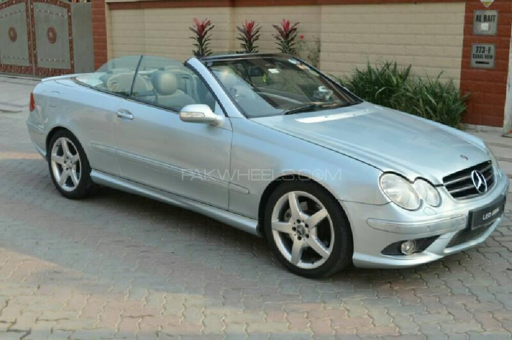 Mercedes benz clk class clk200 kompressor 2006 for sale in for 2006 mercedes benz clk