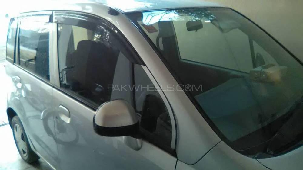 Honda Life C 2010 Image-1