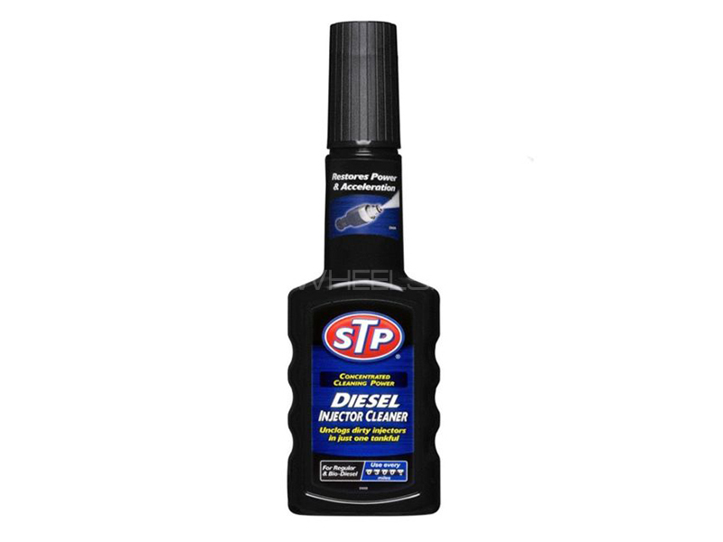 STP Diesel Injector Cleaner in Lahore